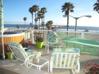 Luxury Beach Front Gem Unique in Venice Beach! - Los Angeles vacation rentals