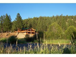 Alta Vista - Alta Ranch Montana - Darby - rentals