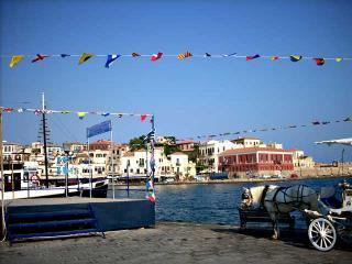 CHANIA old city, modern  house - Platanias vacation rentals