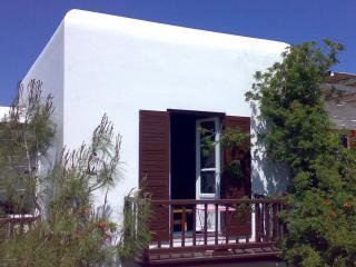 Mykonos town one bedroom flat, luxurious compound. - Mykonos vacation rentals