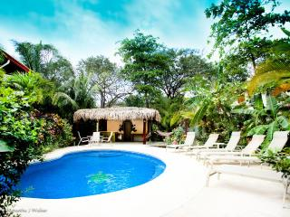 Suite Del Mar at Villa Tortuga in Nosara, CR - Nosara vacation rentals