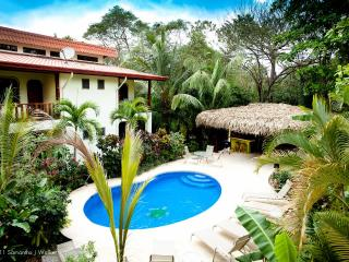 Beautiful 3 bedroom Condo in Nosara with Internet Access - Nosara vacation rentals