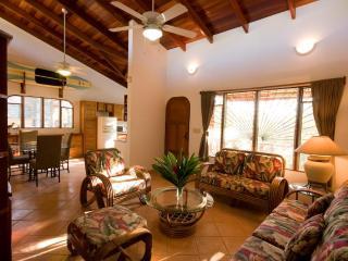 Beautiful 3 bedroom Condo in Nosara - Nosara vacation rentals