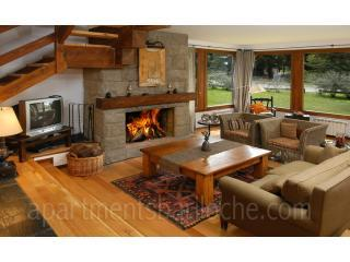 Amazing 4 bedroom from only $120/night!!!! - San Carlos de Bariloche vacation rentals