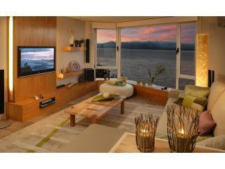 Jaw dropping lake views (AT1)! - Image 1 - San Carlos de Bariloche - rentals