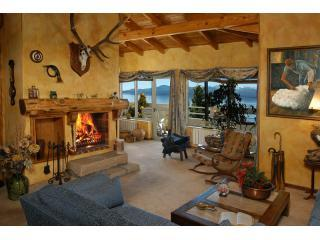 Penthouse with Open Fire (A4) Balcony & Lake View! - Image 1 - San Carlos de Bariloche - rentals