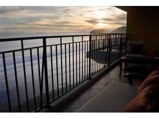 Vista Las Palmas 9A Oceanfront Condo Rental Jaco - Jaco vacation rentals