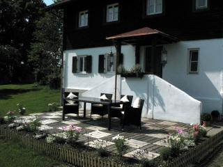 Bavarian holiday house for 6 persons - Romantic holiday home in Upper Bavaria near Munich - Weilheim in Oberbayern - rentals
