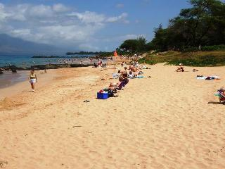 Hale Kamaole 2 Bd 2 Bath Steps From Kamaole Beach #3 Great Rates Sleeps 6 - Kihei vacation rentals
