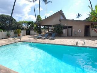 Kihei Akahi D112 1/1 Across from Kamaole Beach 2 - Kihei vacation rentals