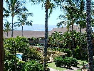 Kihei Bay Vista C105 Remodeled 1/1  Great Rates   Sleeps 4 - Kihei vacation rentals
