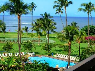 Maui Sunset A407 Great Location with Great Rates! - Kihei vacation rentals