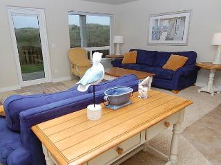Oceanfront Luxury Condo, Step off your Patio onto the Dunes! - Westport vacation rentals