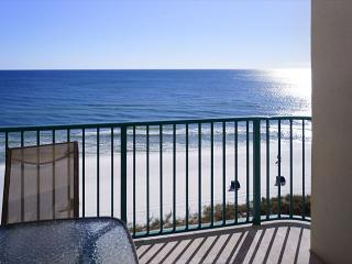 8TH FLOOR  BEACHFRONT FOR 8!OPEN WEEK OF 3/14-3/20 15% OFF - Destin vacation rentals