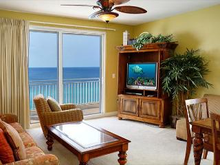BEAUTIFUL BEACHFRONT FOR 10!  OPEN WEEK OF 3/7 - 30% OFF BOOK NOW - Panama City Beach vacation rentals