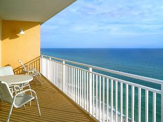 BEACHFRONT FAMILY FRIENDLY CONDO! OPEN WEEK OF 3/28-4/3 - 10% OFF - Florida Panhandle vacation rentals