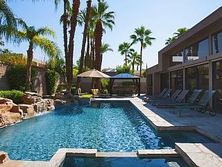 Rancho Mirage Tamarisk Villa - Palm Springs vacation rentals