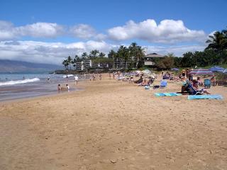 Maui Banyan P-306 1 bedroom, 2 Bath located in the heart of Kihei! - Kihei vacation rentals