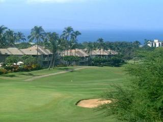 Wailea Ekolu 805 Deluxe 2 Bd. 2 Bath, Ocean View Townhouse! - Wailea vacation rentals