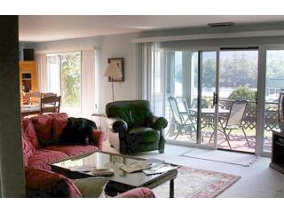Living Room view 2 - HARBOR CONDOMINIUMS #29 - Lake Placid - rentals