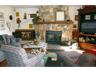 Living Room View 2 - SWISS ROAD CONDOMINIUMS #2 - Lake Placid - rentals