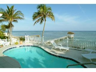 6BR-Far Tortuga Oceanfront Villa, rents as 4,5,6BR - North Side vacation rentals