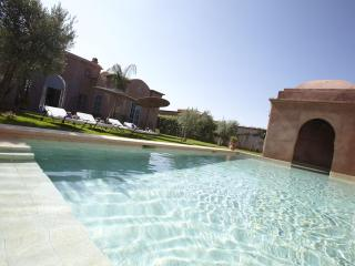 Domaine Akhdar -Stunning villa with private pool - Woodston vacation rentals