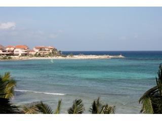 Best Beach View in Puerto Aventuras - Puerto Aventuras vacation rentals