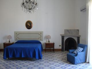 Light, space and elegance: Butera28 Apartment # 11 - Palermo vacation rentals