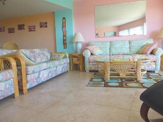 Atlantic Oceanview Luxury Condo Overlooking Marina - Key Largo vacation rentals