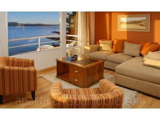 Luxury 3 bedroom condo in front of the Lake (AF7) - San Carlos de Bariloche vacation rentals