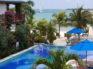 Vacation Rental in Placencia