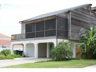Ocean View 5 bd/3ba Home w/ Heated Pool & Spa!! - South Padre Island vacation rentals