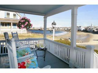 Beach &  King Street Inn / Beach House Rental - Rockport vacation rentals