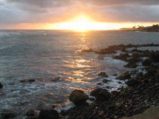 Kuhio Shores 313..Stunning Dreamy Oceanfront Condo - Poipu vacation rentals