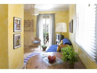 1 - Apartment BARCELONETA - GOTHIC QUARTER - Ref 7 - Barcelona - rentals
