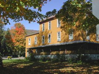 The Woodbine Inn - Catskills Historic Inn Rental--groups, events - Palenville - rentals