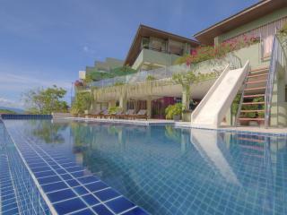 Samui Summit Estate - 180 Seaview Pool Villa - Choeng Mon vacation rentals