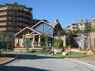 1 Bedroom Condo at Westgate at The Canyons - Park City vacation rentals