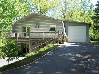 Pet Friendly Vacation Rental in Blue Ridge Mtns - Virginia vacation rentals