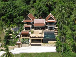 Golden Palm Villa - Chaweng vacation rentals