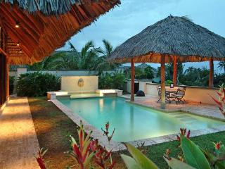 Enjoy direct access to Pinney's Beach from this former coconut plantation. TCC VP5 - Saint Kitts and Nevis vacation rentals