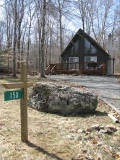 Property 57690 - LOT 25 BLK A 1601 SEC 16 57690 - Pocono Lake - rentals