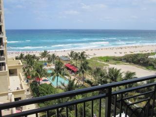 1 bedroom Resort with Internet Access in Singer Island - Singer Island vacation rentals