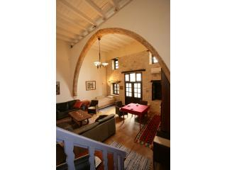 Inside - Takis traditional house - Kalavasos - rentals