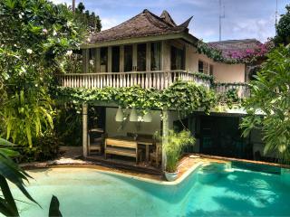 Istimewa Seminyak - lagoon style pool  4-5bedrooms - Seminyak vacation rentals