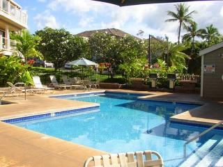 Grand Champions #151 is a1 Bd 2 Ba fronting the Wailea Golf Course. Sleeps 4. - Wailea vacation rentals
