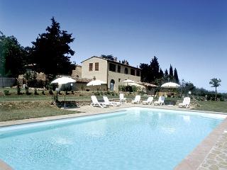 Cozy Tuscan Farmhouse near Tavarnelle Val di Pesa - Casa della Fioraia - Tavarnelle Val di Pesa vacation rentals
