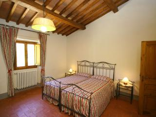 Tuscany Farmhouse Near Florence - Casa Falciani - Mercatale di Cortona vacation rentals