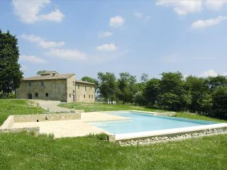 Farmhouse Rental in Tuscany, Castellina in Chianti (Chianti Area) - Casa Luciana - Castellina In Chianti vacation rentals